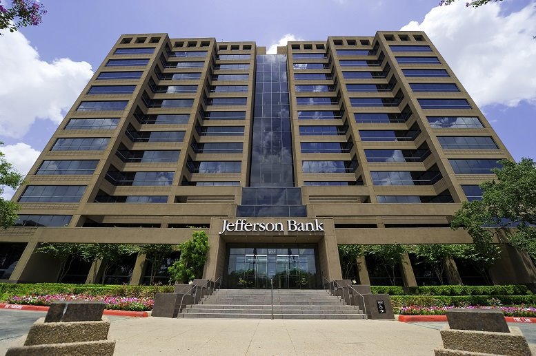 One Castle Hills, 1100 Northwest Loop 410, Castle Hills Office Space - San Antonio