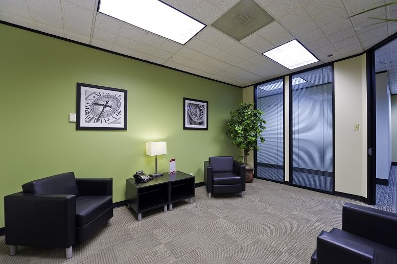 This is a photo of the office space available to rent on One Castle Hills, 1100 Northwest Loop 410, Castle Hills