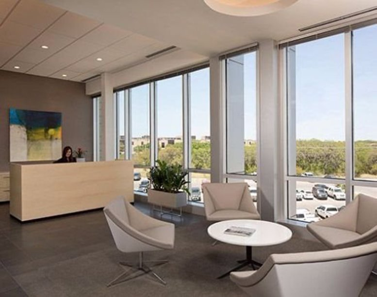 Concord Park, 401 E Sonterra Blvd Office Space - San Antonio