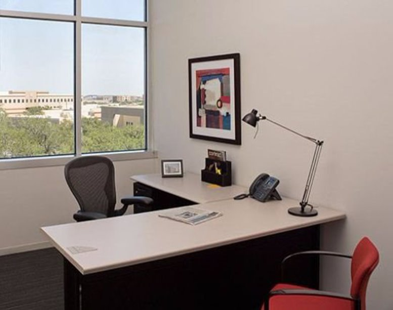 Photo of Office Space on Concord Park, 401 E Sonterra Blvd San Antonio