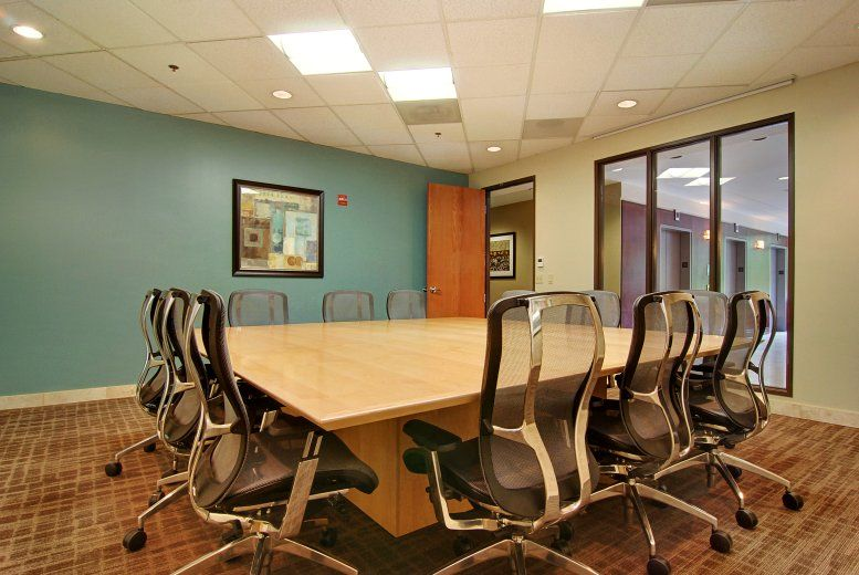 Office for Rent on Five Centerpointe, Centerpointe Office Park Lake Oswego
