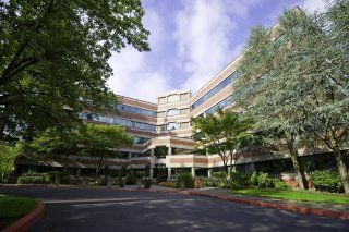 Photo of Office Space on Five Centerpointe, Centerpointe Office Park Lake Oswego