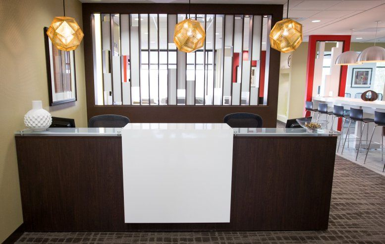 Photo of Office Space on Arroyo Corporate Center, 7455 Arroyo Crossing Pkwy Las Vegas