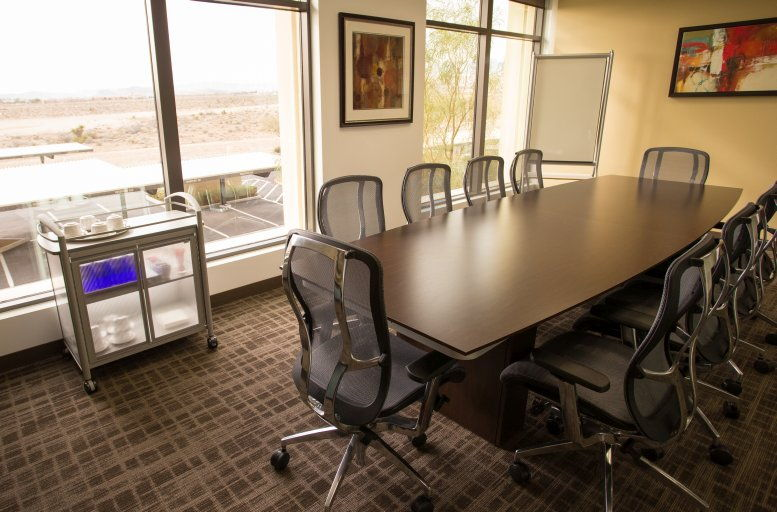 Picture of Arroyo Corporate Center, 7455 Arroyo Crossing Pkwy Office Space available in Las Vegas