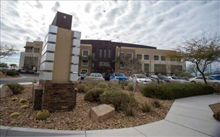 Photo of Office Space on Arroyo Corporate Center,7455 Arroyo Crossing Pkwy Las Vegas