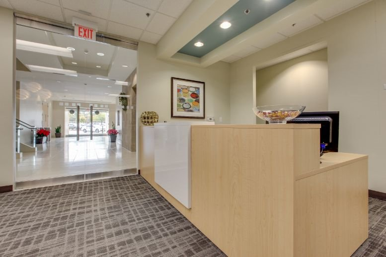 Cheyenne Fairways Business Center, 8670 W Cheyenne Ave Office Space - Las Vegas