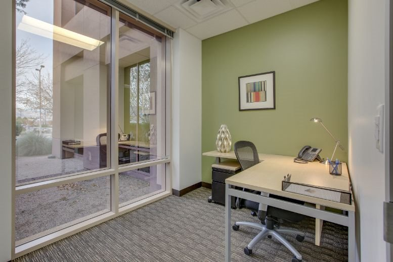 Photo of Office Space on Cheyenne Fairways Business Center, 8670 W Cheyenne Ave Las Vegas
