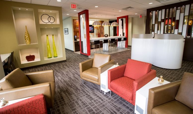Photo of Office Space available to rent on Cheyenne Fairways Business Center, 8670 W Cheyenne Ave, Las Vegas