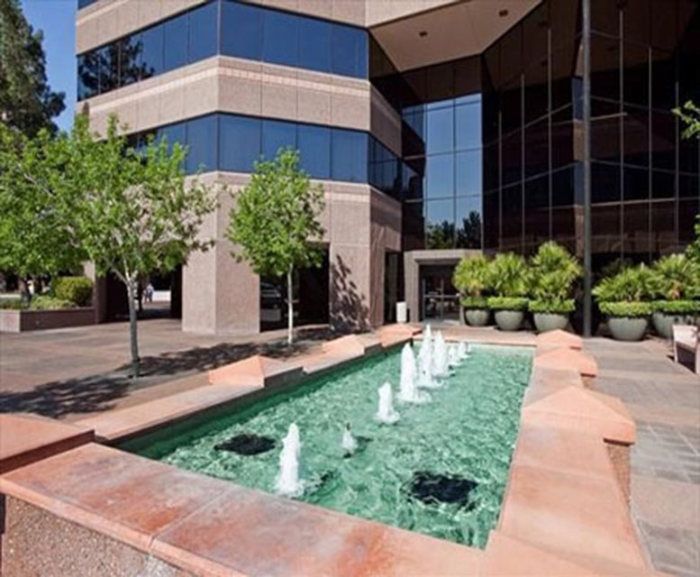 2300 West Sahara Avenue Office Space - Las Vegas