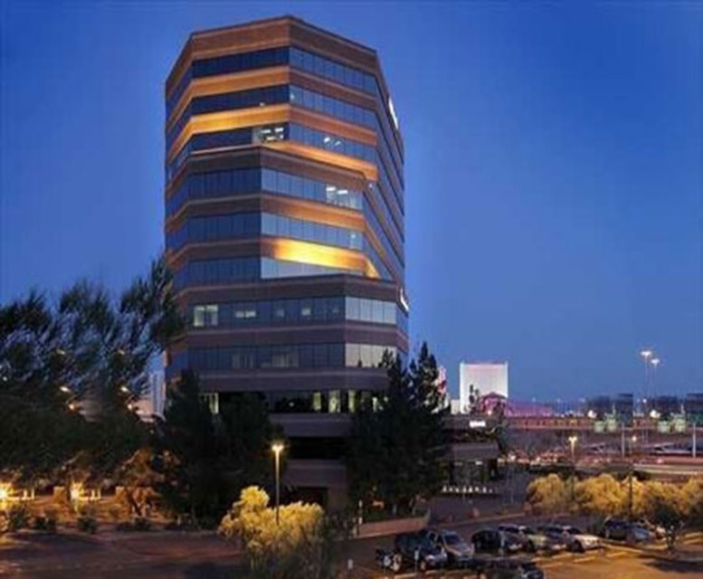 Photo of Office Space on 2300 West Sahara Avenue Las Vegas