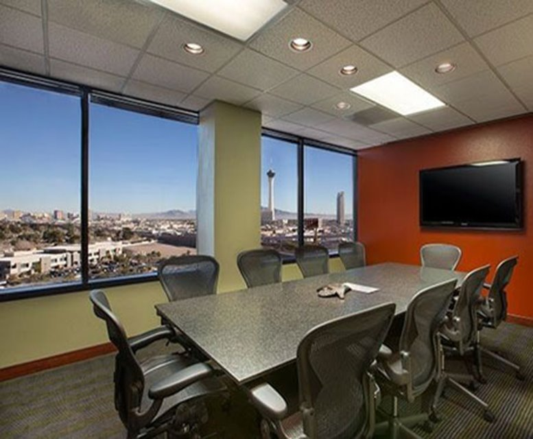 2300 West Sahara Avenue Office for Rent in Las Vegas