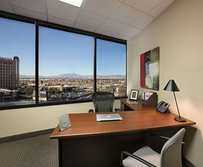 Photo of Office Space available to rent on 2300 West Sahara Avenue, Las Vegas