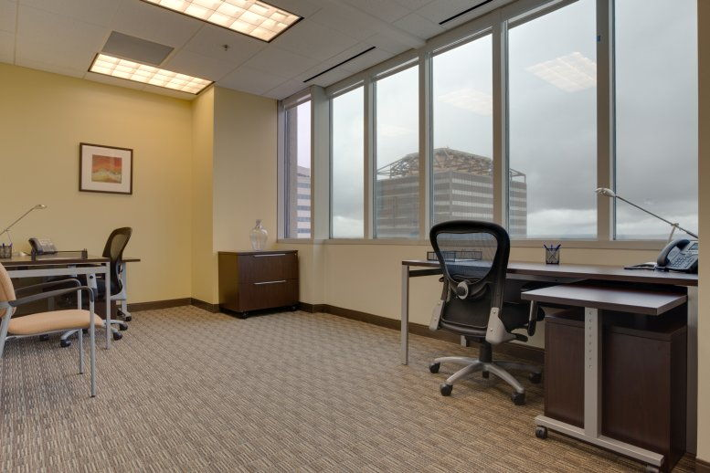 Fifth Third Center, 424 Church St Office for Rent in Nashville