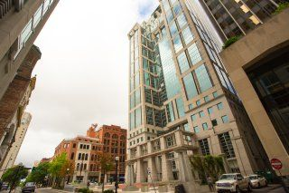 Photo of Office Space on Fifth Third Center, 424 Church St Nashville