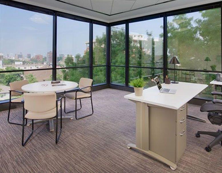 3102 West End Avenue, Suite 400, American Center Office Space   Nashville  ...