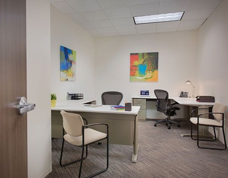 American Center, 3102 West End Avenue, West End Park Office for Rent in Nashville