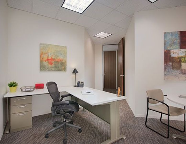 This is a photo of the office space available to rent on American Center, 3102 West End Avenue, West End Park