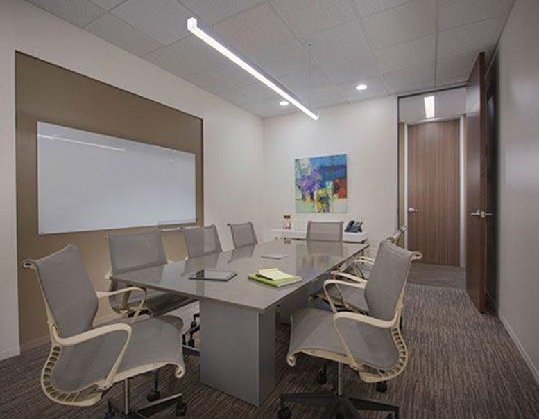 American Center, 3102 West End Avenue, West End Park Office Space - Nashville