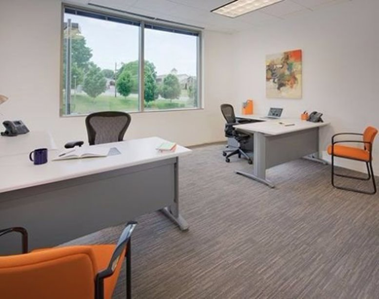 Picture of 40 Burton Hills Blvd Office Space available in Nashville