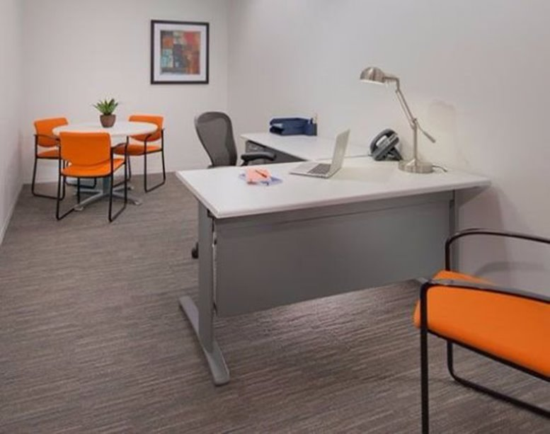 This is a photo of the office space available to rent on 40 Burton Hills Blvd