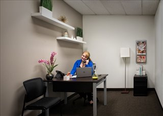 Photo of Office Space on 1100 Poydras Street,Suite 2900, Energy Center Building New Orleans