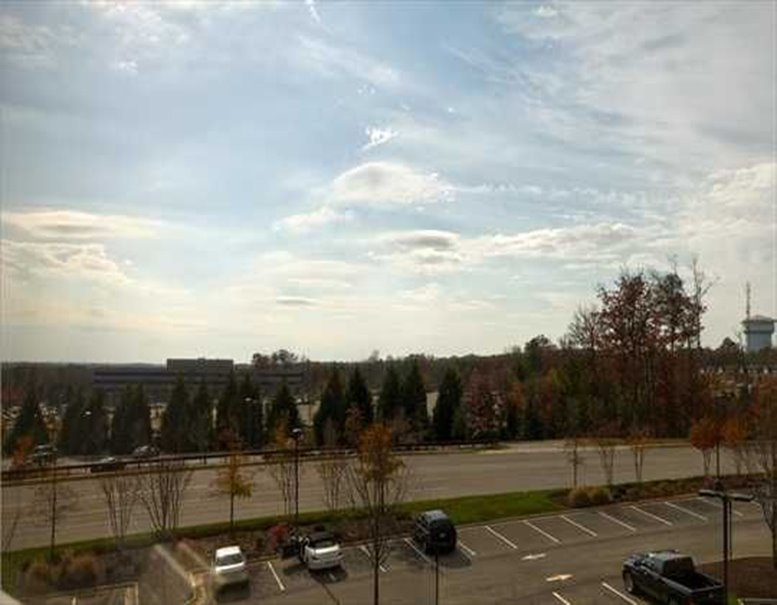 Picture of Westerre III, 3900 Westerre Pkwy, Suite 300 Office Space available in Richmond