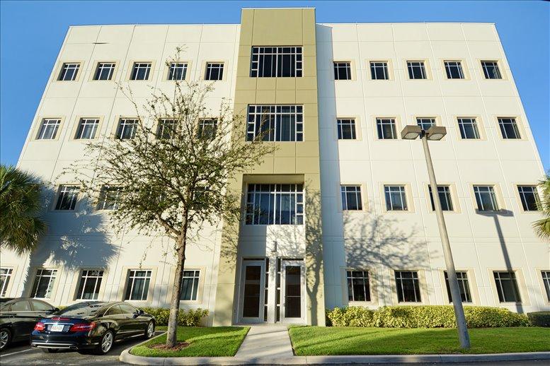 Emerald View @ Vista Center, 2054 Vista Parkway Office Space - West Palm Beach