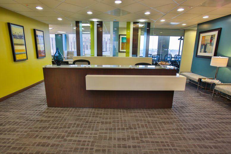 Photo of Office Space on Wells Fargo Plaza, 221 N Kansas St El Paso