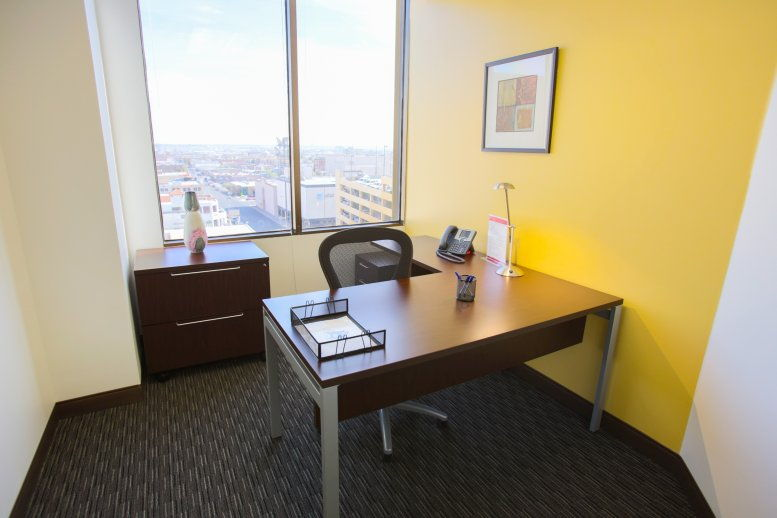 Wells Fargo Plaza, 221 N Kansas St Office for Rent in El Paso