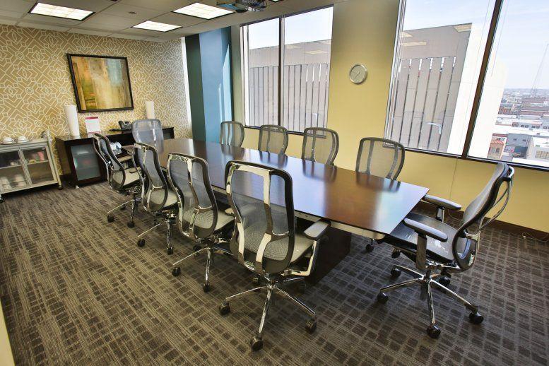 Office for Rent on Wells Fargo Plaza, 221 N Kansas St El Paso