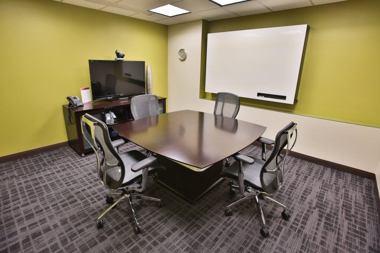 Photo of Office Space available to rent on Wells Fargo Plaza, 221 N Kansas St, El Paso