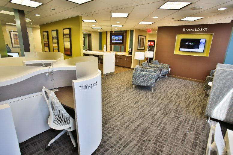 This is a photo of the office space available to rent on Wells Fargo Plaza, 221 N Kansas St