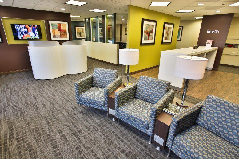 Wells Fargo Plaza, 221 N Kansas St Office Space - El Paso
