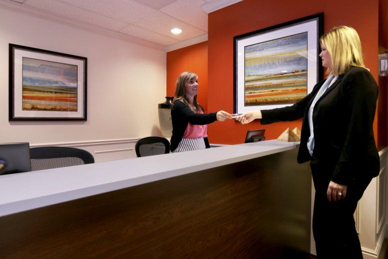 Photo of Office Space on 200 Martin Luther King Blvd, 10th Floor, Tallan Financial Business Center Chattanooga