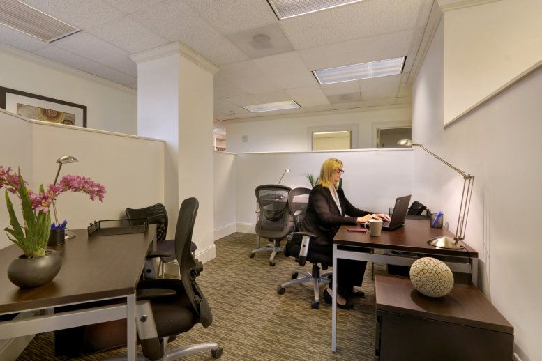Photo of Office Space on Tallan Financial Center, 200 West Martin Luther King Blvd Chattanooga