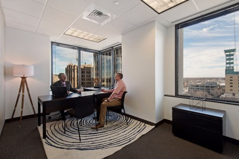 Photo of Office Space on 233 South 13th Street, Suite 1100, U.S. Bank Building Lincoln