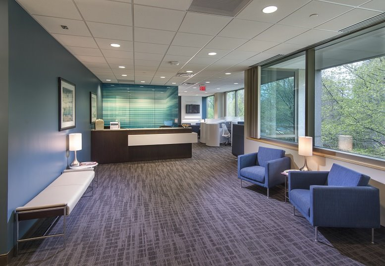 600 Eagleview Blvd., Suite 300, Eagleview Corporate Center Office Space - Exton
