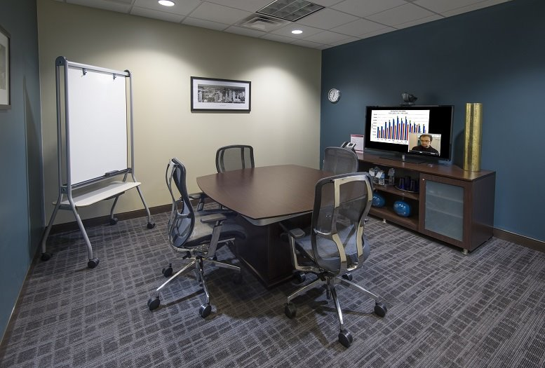 Photo of Office Space available to rent on Eagleview Corporate Center, 600 Eagleview Blvd, Exton