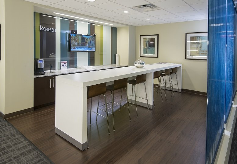Photo of Office Space on 600 Eagleview Blvd., Suite 300, Eagleview Corporate Center Exton