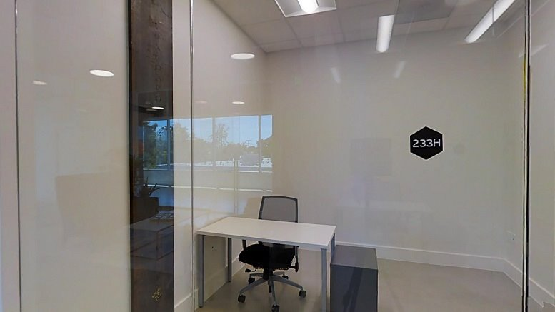 Office for Rent on 101 Jefferson Drive, 1st Floor Menlo Park