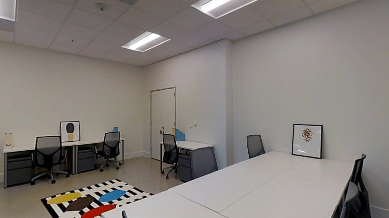 This is a photo of the office space available to rent on 101 Jefferson Drive, 1st Floor
