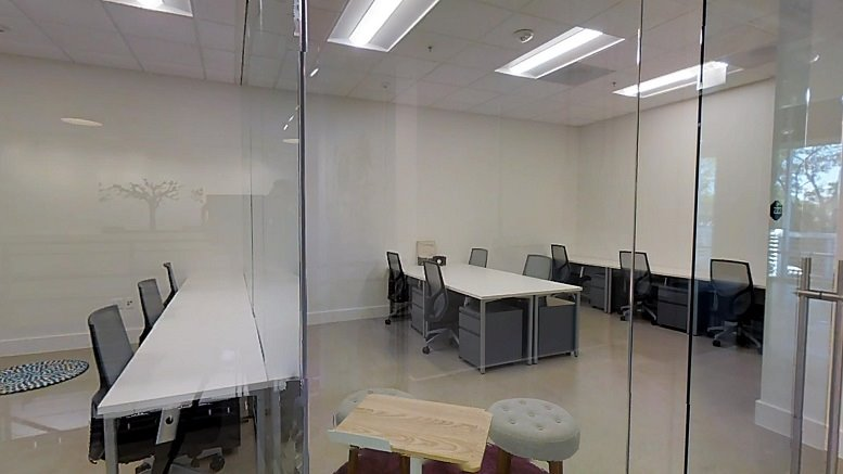 Photo of Office Space on 101 Jefferson Drive, 1st Floor Menlo Park