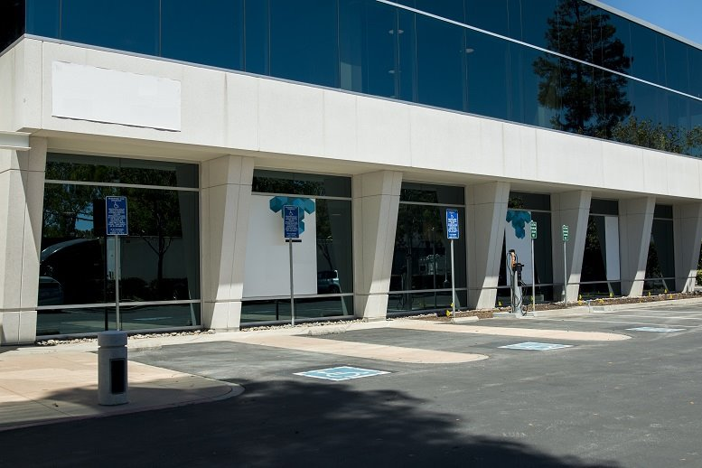 101 Jefferson Drive, 1st Floor Office for Rent in Menlo Park