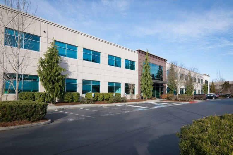 22722 29th Drive Southeast available for companies in Bothell