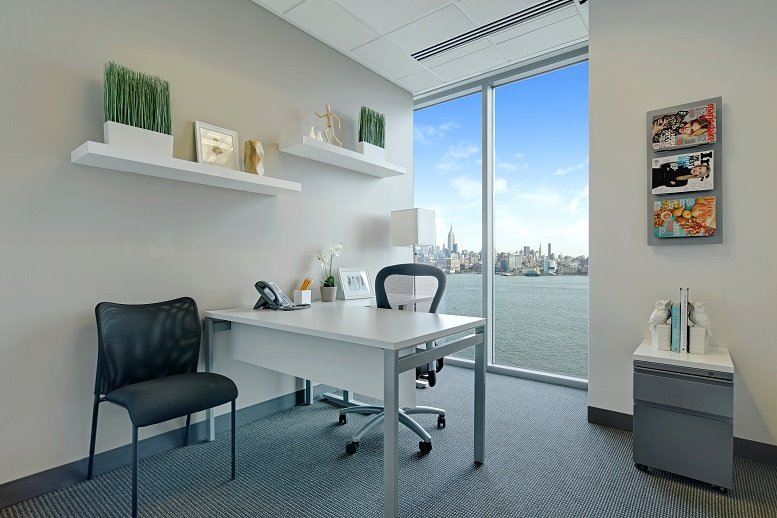 Picture of 221 River St, 9th Fl Office Space available in Hoboken