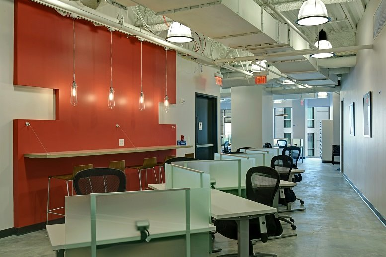 Photo of Office Space available to rent on 221 River St, 9th Fl, Hoboken