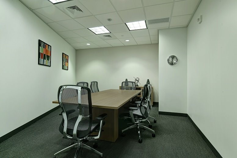 221 River St, 9th Fl Office Space - Hoboken