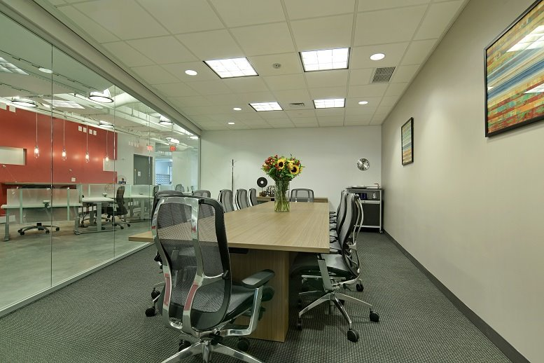 Photo of Office Space on 221 River St, 9th Fl Hoboken