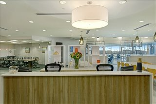 Photo of Office Space on Waterfront Corporate Center III,221 River St,9th Fl Hoboken