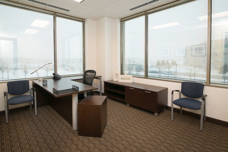 Prairie Glen Corporate Campus, 2700 Patriot Blvd Office for Rent in Glenview